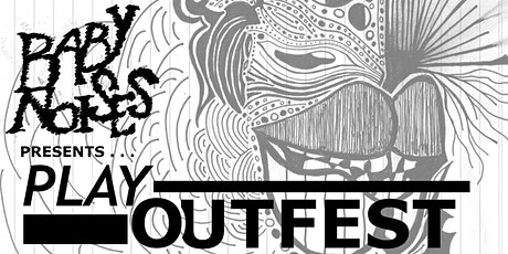 PLAYOUTFest tickets
