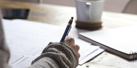 Writing Course at Fox & Phoenix Cafe Deli, Shepton Mallet tickets