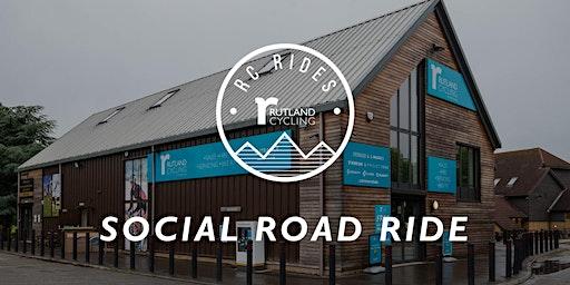 Road Ride Social - Peterborough