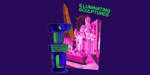 Illuminating Sculptures