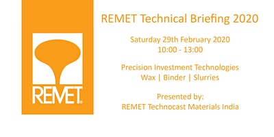 REMET Technical Briefing at IFEX