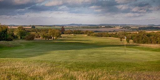 Wiltshire Golf Day