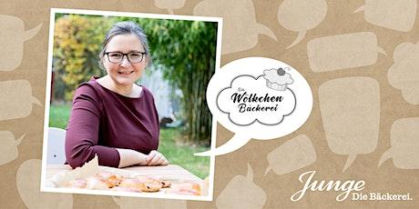 Dana Altekrüger | Die Wölkchenbäckerei, Barnstorfer Weg, Rostock Tickets