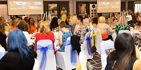 Warrington Women in Business Spring Networking lunch tickets