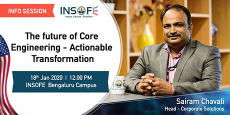 The future of Core Engineering - Actionable Transformation tickets