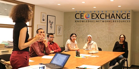 CEO Exchange: Leading with Emotional Intelligence tickets