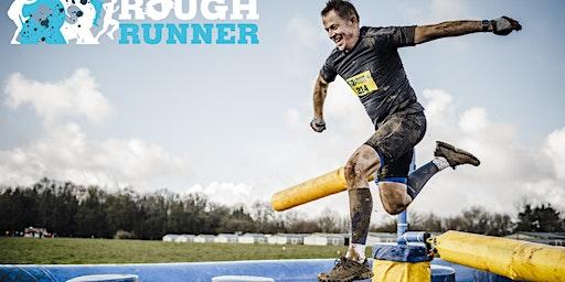 Rough Runner (Birmingham) for KIDS Charity