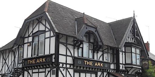 The Ark Pub Winsford Psychic Night