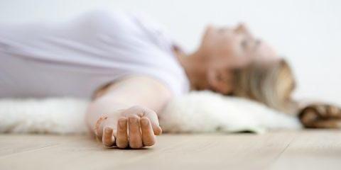 iRest® Yoga Nidra Mindfulness Meditatie weekend