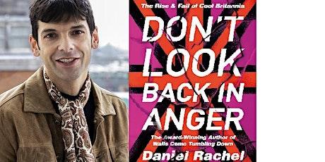 An Evening with DANIEL RACHEL tickets