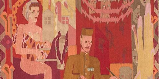 Vergessene und wiederentdeckte Frauen in der Kunstgeschichte. Das Beispiel Hannah Ryggen und ein Blick ins Zeitgenössische
