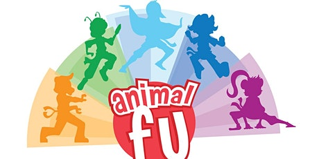 Animal Fu Mindfulness Workshop tickets