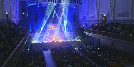 ACE presents: Bagatelle Live at Kilkea Castle Hotel Kildare tickets