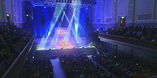 ACE presents: Bagatelle Live at Kilkea Castle Hotel Kildare