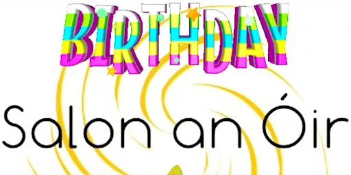 Salon an Oirs 5th Birthday