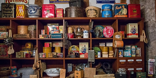 The Store Cupboard