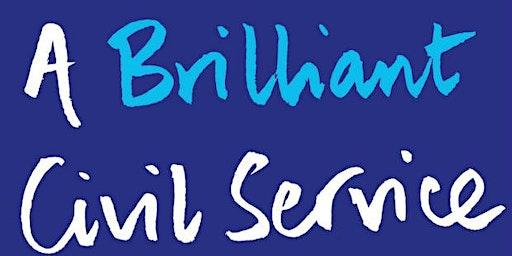 A Brilliant Civil Service workshop