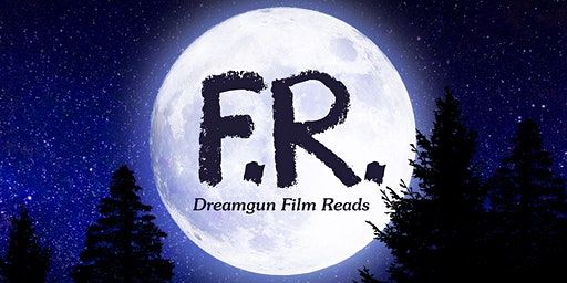 Dreamgun Film Reads: ET