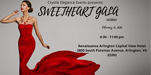 Sweetheart Gala