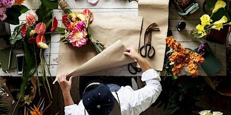 Basic Wedding Flowers tickets