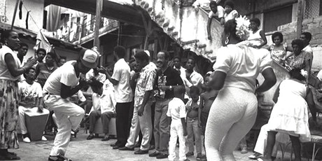 Havana + Q&A with Jana Bokova and Alan Yentob tickets