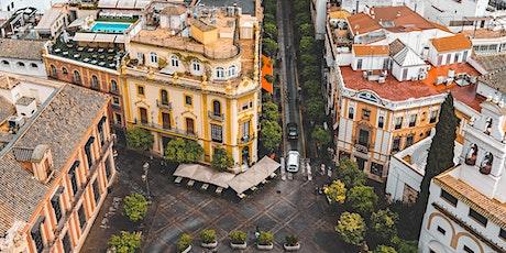 Desafíos para la participación de los latinoamericanos con derechos de la UE, y modelos de trabajo para abordarlos entradas