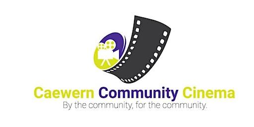 Caewern Community Cinema