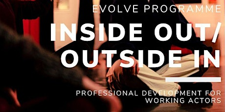 Inside Out/Outside In - One Day Workshop tickets