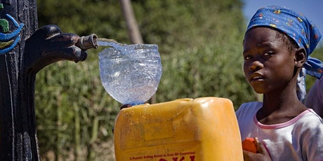 Climate Justice and Water Security in Malawi and Nigeria tickets