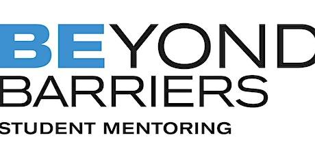 Beyond Barriers Mentor Workshop - Active Listening & Effective Communications (1) tickets