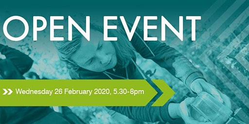Merrist Wood College Open Events
