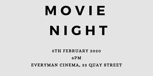 MTSG - Night at the Movies