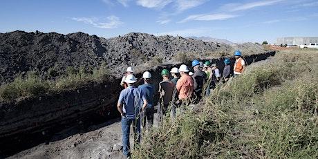 2020 Utah Earthquake Working Groups Meeting tickets