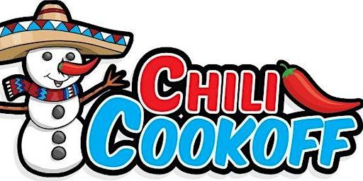 Masonic Family Chili Cook Off