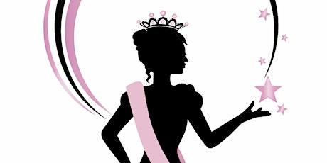 Pretty in Pink Pageants Internationals tickets