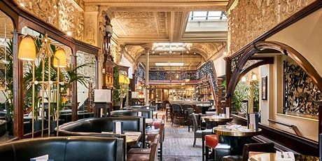 London Private Client April 2020 HNWI Sector Networking Reception At The Famous Browns Mayfair tickets