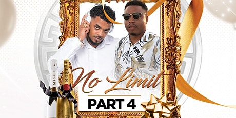 No Limit 4 - Triple M & DJ BK Birthday Party tickets