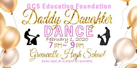 GCSEF Daddy Daughter Dance tickets