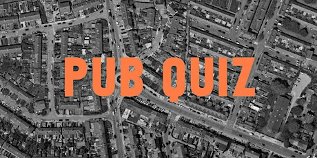 The Circular Pub Quiz 23rd Jan tickets