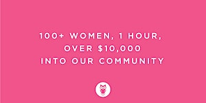 Q1'2020 Meeting of 100 Women Who Give a Hoot