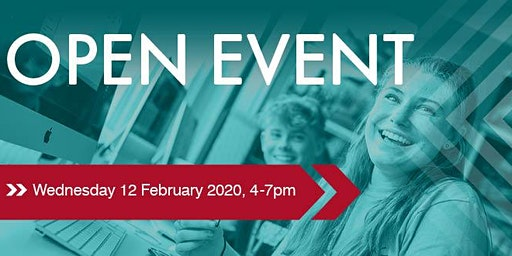 Farnham College Open Events
