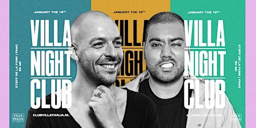 Villa Night Club 18-1