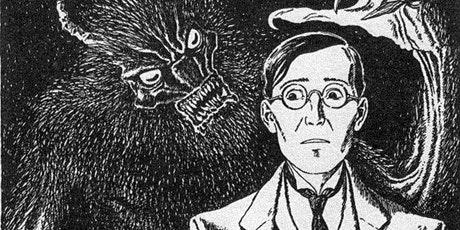 A Pleasing Terror: Two Ghost Stories by M R James tickets