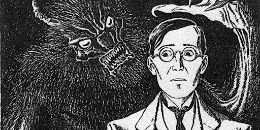 A Pleasing Terror: Two Ghost Stories by M R James