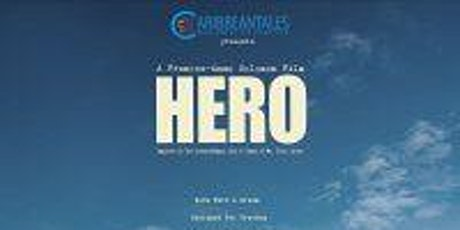 Film Screening of HERO – Inspired By The Life & Times Of Mr. Ulric Cross tickets