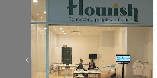 SO:Linked Pop up shop at Flourish, Marlands