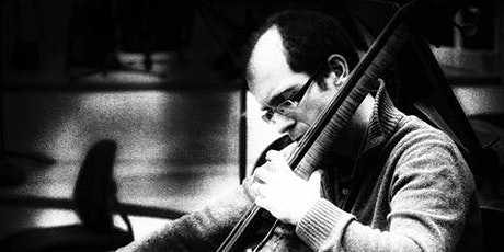 Double Bass Masterclass with Ronan Dunne of BBC Philharmic tickets