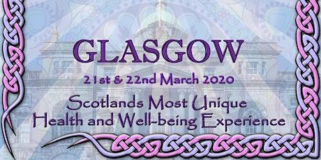 Holistic Ways Festival Glasgow Trades Hall - March 21st & 22nd tickets