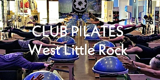 Club Pilates of Arkansas at Outlets of Little Rock