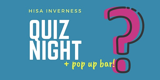 Refreshers' Quiz Night
